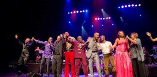 Vier SuriToppers theaterconcerten in mei 2020