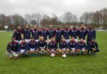 Haagse sportvereniging TAC '90 in maart naar Suriname