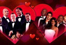 Vrijdag 14 februari Valentine's Party met La Fiesta en 2-Remember