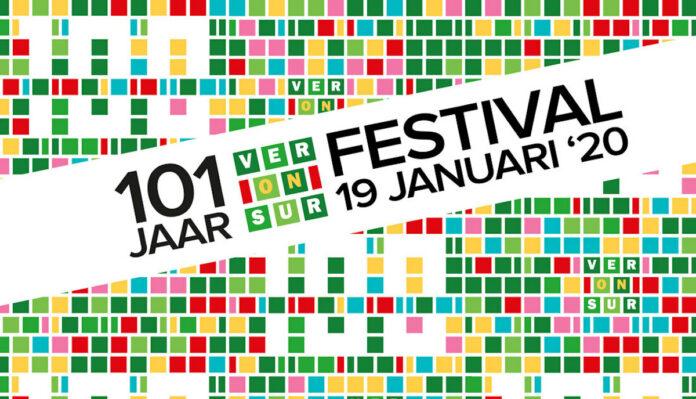 Vereniging Ons Suriname viert 101-jarig bestaan met festival