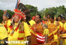 Inheemse organisaties doen ook mee met protestactie