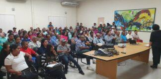 LVV gestart met twee wekelijkse landbouw voorlichters bijeenkomst