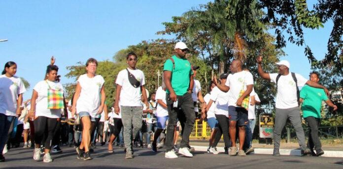 RO plant grootse wandel- en trimloop bij jubileumviering