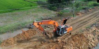 Verharden Krappahoeklaan zal rijstsector ten goede komen