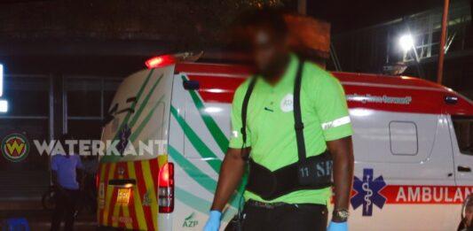 ambulance-op-plaats-delict