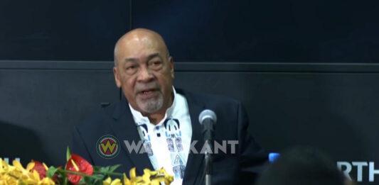 President kondigt maandag nieuwe governor Centrale Bank van Suriname aan