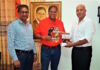 Familielid van president Bouterse toegetreden tot de VHP