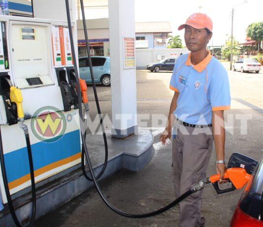 SOL: 'Bericht over mogelijk brandstof tekort bij benzinepomp is onjuist'