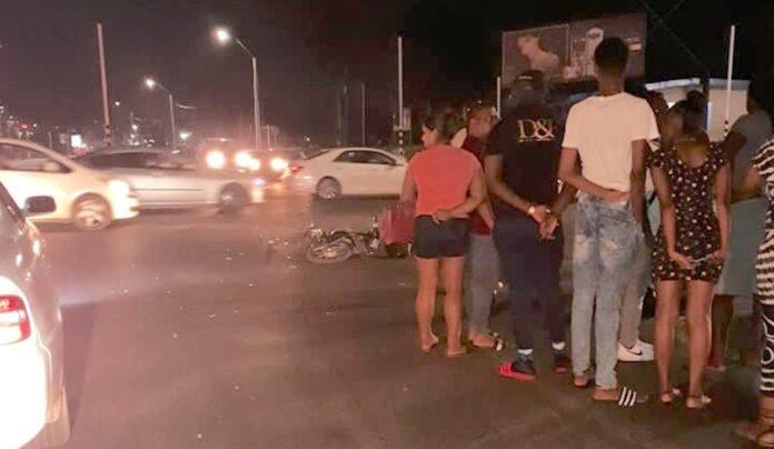Politie bevestigd: doodgereden bromfietser reed door rood