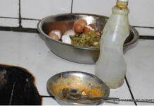 Opnieuw twee onhygiënische zaken gesloten in Suriname