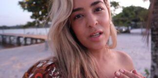 VIDEO: YouTuber Jamie Li maakt vlog over bezoek aan Suriname