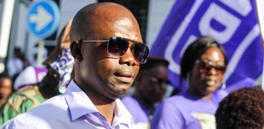 Misiekaba: 'Protest 17 februari vorig jaar door oppositionele krachten voorbereid'