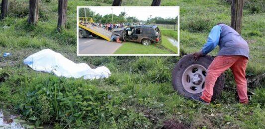 Dodelijk verkeersongeval vermoedelijk door technisch mankement voertuig