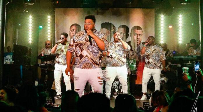 Passion brengt nieuwe single 'Aboma' uit samen met ENVR uit Suriname