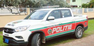 politie-op-plaats-delict-suriname
