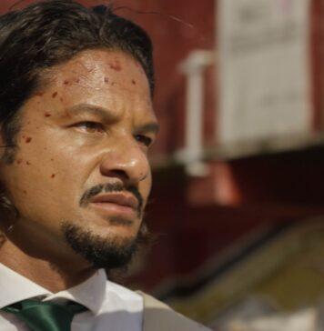 Galapremière van de film 'Suriname' vanavond in Amsterdam