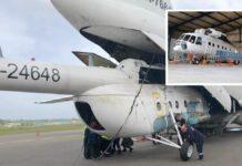 Komst van Russische helikopter naar Suriname roept vragen op
