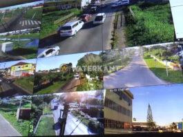 Al meer dan 250 misdaadzaken en verkeersovertredingen opgelost dankzij Safe City