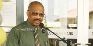 Celstraf voor directeur De Surinaamsche Bank