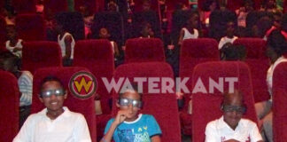 TBL Cinemas Suriname verhoogt ticketprijzen bioscoopbezoek