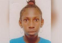 Politie verzoekt opsporing van vermiste Saskia Dahlberg