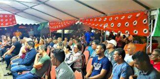 VHP nodigt alle Brazilianen uit om te investeren in Suriname