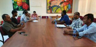 LVV-minister intervenieert tussen SLM en exporteurs