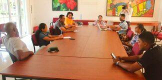 LVV pleegt afstemming met zaaizaad importeurs Suriname
