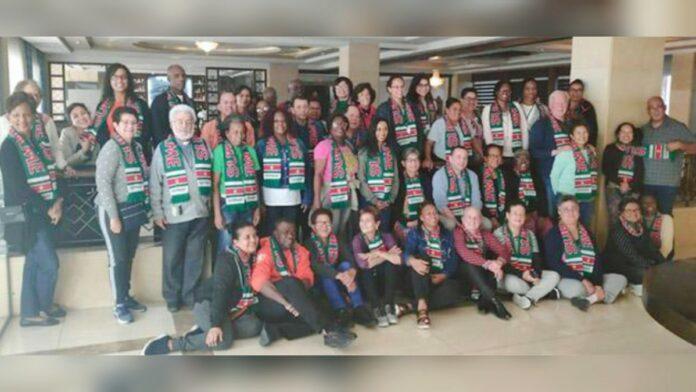 Surinamers in quarantaine in Israël niet besmet met coronavirus