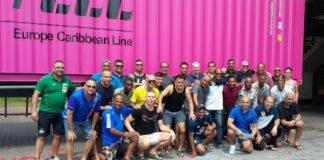 Vriendengroep Himmat teruggekeerd naar Nederland
