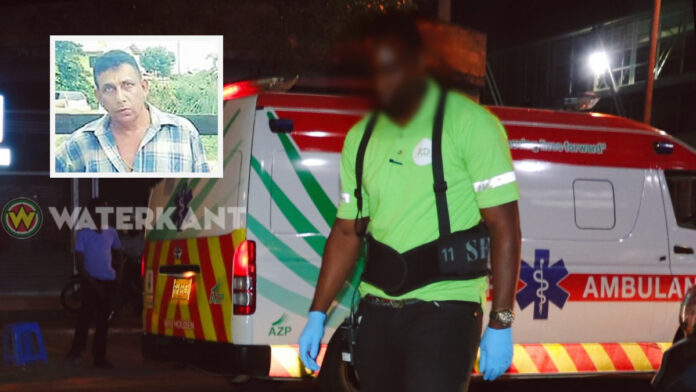 Alweer bromfietser dodelijk aangereden in Nickerie