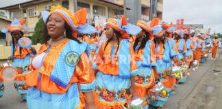 Grote maatschappelijke druk om AVD wandelmars in Suriname uit te stellen