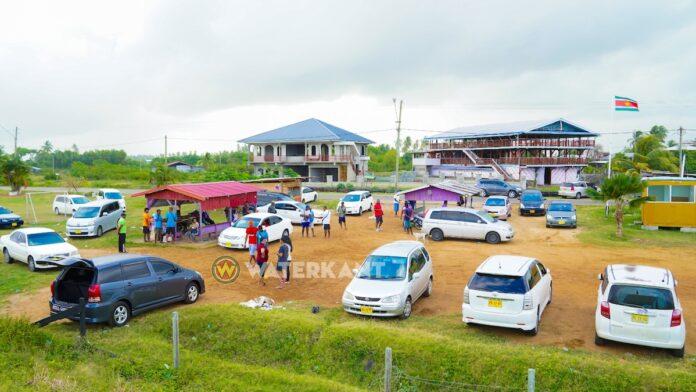 Reizen tussen Guyana en Suriname via Backtrack weer mogelijk