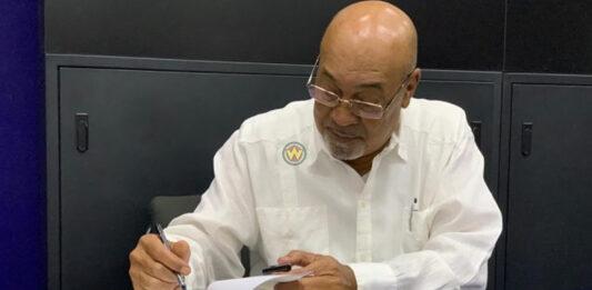 President Suriname bekrachtigt Wet Controle Valutaverkeer en Transactiekantoren