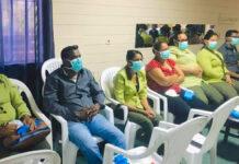 Academisch Ziekenhuis opent speciale grieppoli vanwege coronavirus in Suriname