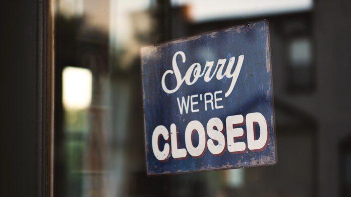 Ook bedrijven sluiten woensdag hun deuren, bakkerij Fernandes niet