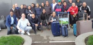 Vriendengroep Himmat 20ste keer in Suriname