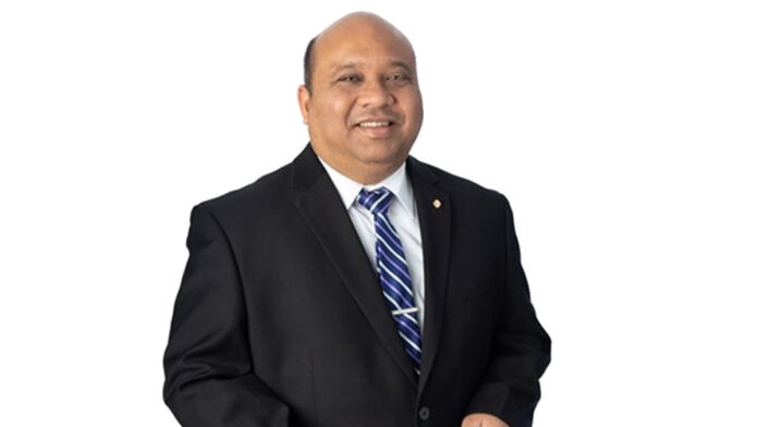 Directeur Republic Bank Suriname plotseling overleden