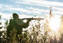 Jager schiet andere jager door het hoofd tijdens jacht in Suriname
