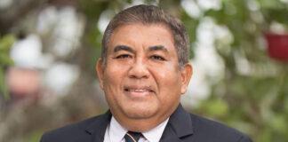 Econoom Jim Bousaid sluit zich aan bij VHP 'om Suriname te redden'