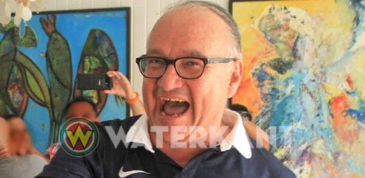 Franse ambassadeur in Suriname besmet met coronavirus, Veira in thuis quarantaine
