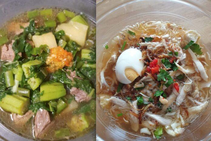 Avenue Nine levert vanaf vandaag krachtige soep 'Krakti Supu' aan huis
