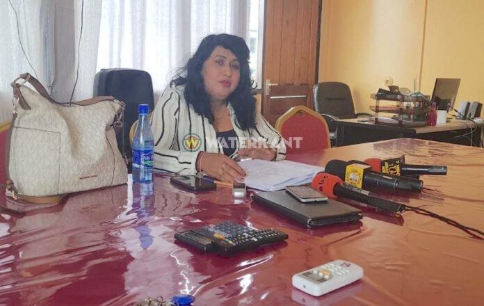 BVL voorzitter Reshma Mangre legt functie neer