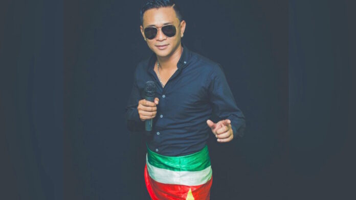 Optreden van Surinaamse zanger Maroef Amatstam in Brabant gecanceld