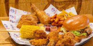 Ook fastfoodketen Naskip neemt maatregelen in coronacrisis
