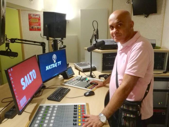 TV: Stemwijzer voorwaarts verkiezingen 2020 in Suriname