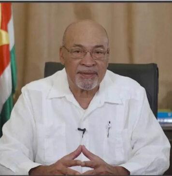 Verscherpte maatregelen in Suriname vanwege coronavirus
