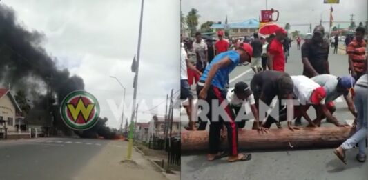 Protesten in Guyana rond uitslag verkiezingen