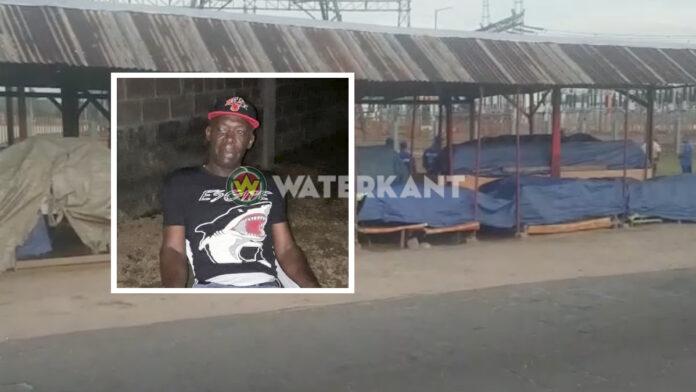 Politie maakt namen slachtoffers moordzaak verkoopstand bekend