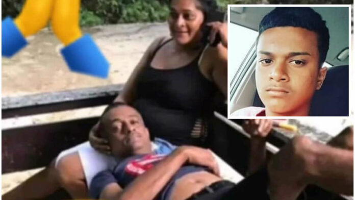 Geen sprake van misdrijf bij dood vader 18-jarige moordverdachte